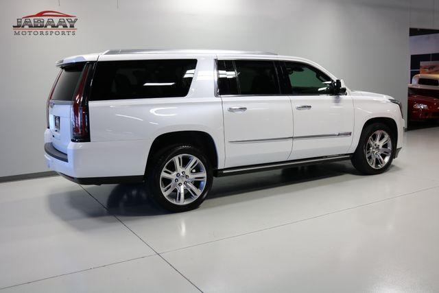 2016 Cadillac Escalade ESV Premium Collection Merrillville, Indiana 44
