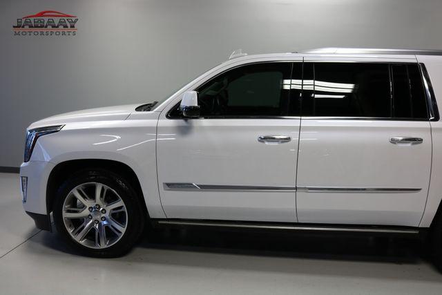 2016 Cadillac Escalade ESV Premium Collection Merrillville, Indiana 36