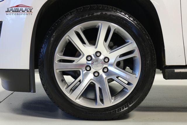 2016 Cadillac Escalade ESV Premium Collection Merrillville, Indiana 48