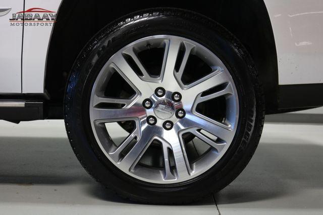 2016 Cadillac Escalade ESV Premium Collection Merrillville, Indiana 49