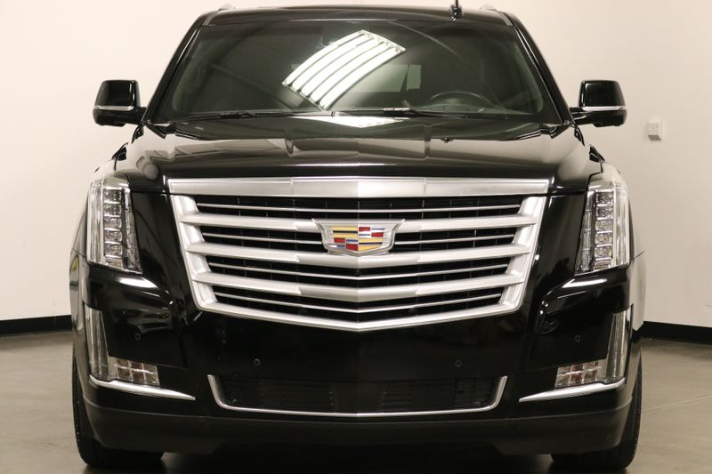 2016 Cadillac Escalade ESV Platinum  city NC  The Group NC  in Mansfield, NC