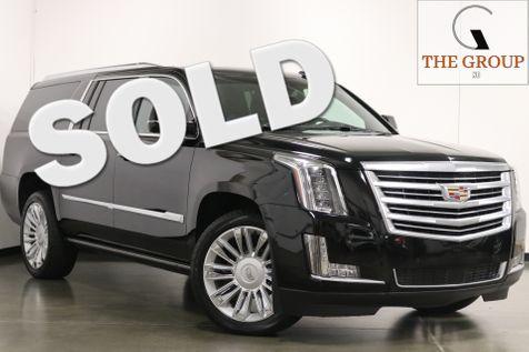 2016 Cadillac Escalade ESV Platinum in Mansfield