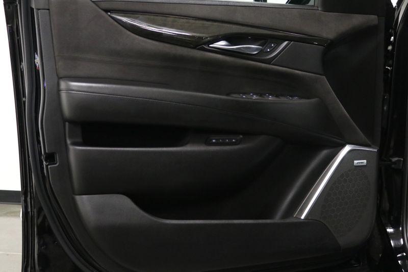 2016 Cadillac Escalade ESV Platinum  city NC  The Group NC  in Mansfield, NC
