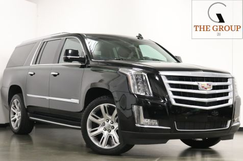 2016 Cadillac Escalade ESV Luxury Collection in Mansfield