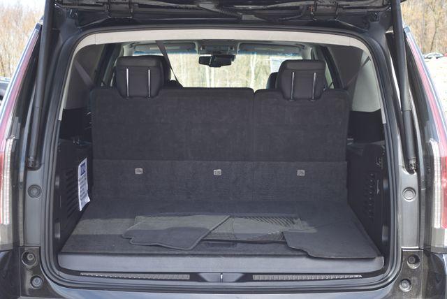 2016 Cadillac Escalade ESV Luxury Collection Naugatuck, Connecticut 12