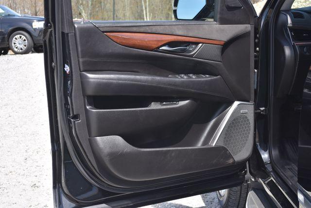 2016 Cadillac Escalade ESV Luxury Collection Naugatuck, Connecticut 21