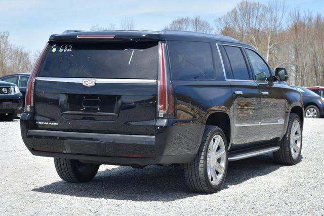 2016 Cadillac Escalade ESV Luxury Collection Naugatuck, Connecticut 4
