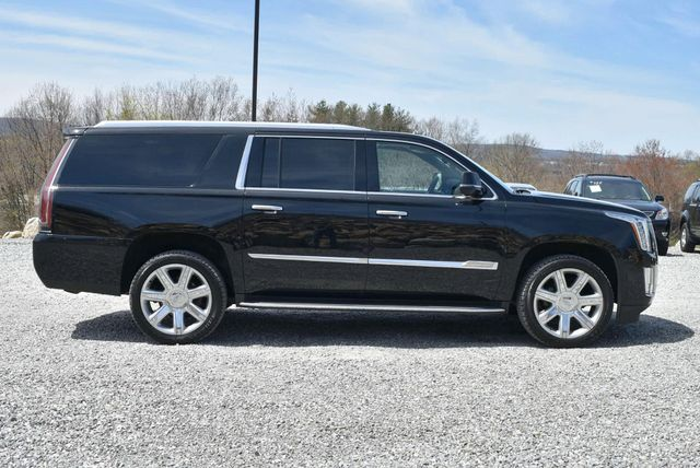 2016 Cadillac Escalade ESV Luxury Collection Naugatuck, Connecticut 5