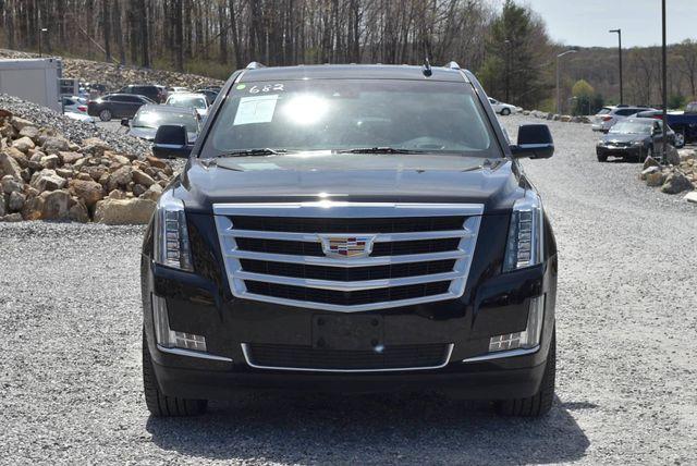 2016 Cadillac Escalade ESV Luxury Collection Naugatuck, Connecticut 7