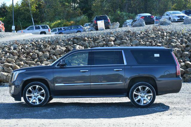 2016 Cadillac Escalade ESV Luxury Collection Naugatuck, Connecticut 1