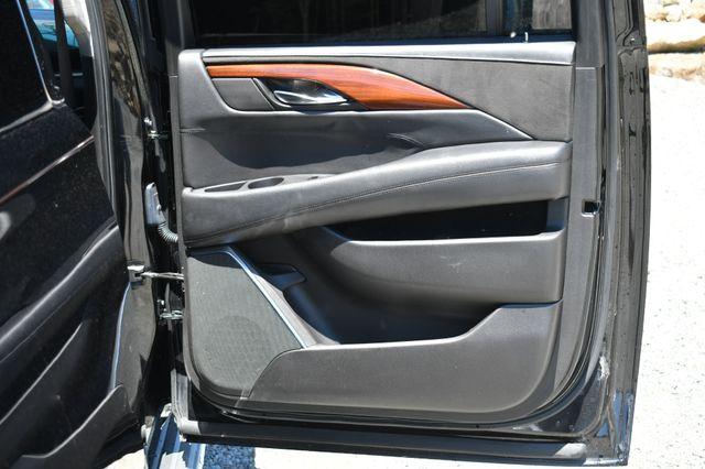 2016 Cadillac Escalade ESV Luxury Collection Naugatuck, Connecticut 11
