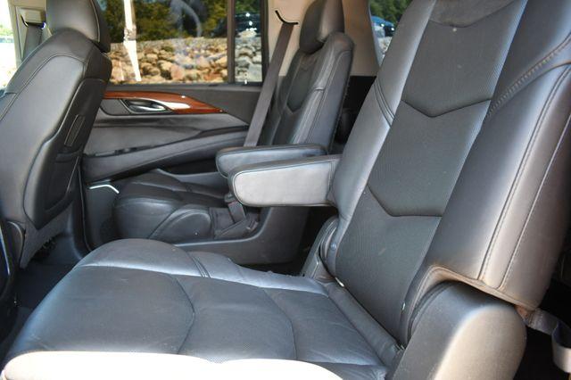 2016 Cadillac Escalade ESV Luxury Collection Naugatuck, Connecticut 14