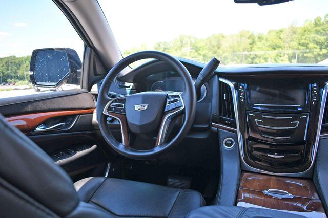 2016 Cadillac Escalade ESV Luxury Collection Naugatuck, Connecticut 16