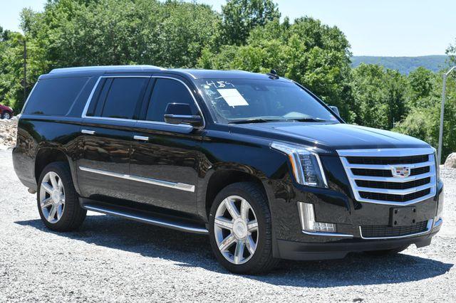 2016 Cadillac Escalade ESV Luxury Collection Naugatuck, Connecticut 6