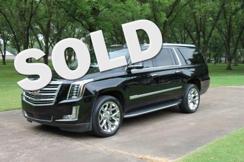 2016 Cadillac Escalade ESV Platinum 4WD  in Marion, Arkansas