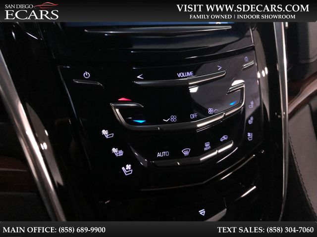 2016 Cadillac Escalade ESV Luxury Collection in San Diego, CA 92126