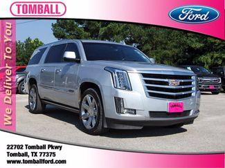 2016 Cadillac Escalade ESV Premium Collection in Tomball, TX 77375