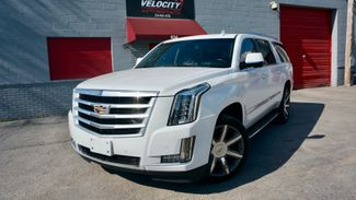 2016 Cadillac Escalade ESV Luxury Collection Valley Park, Missouri