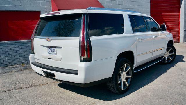 2016 Cadillac Escalade ESV Luxury Collection in Valley Park, Missouri 63088