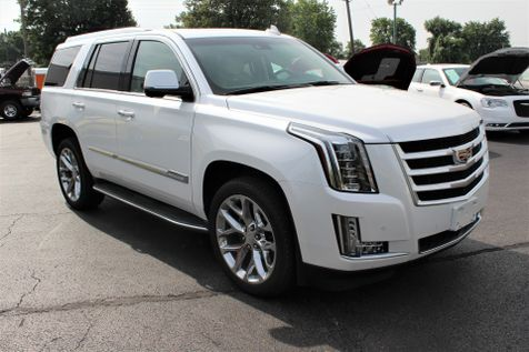 2016 Cadillac Escalade Premium Collection | Granite City, Illinois | MasterCars Company Inc. in Granite City, Illinois