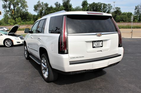 2016 Cadillac Escalade Premium Collection | Granite City, Illinois | MasterCars Company Inc. in Granite City, Illinois