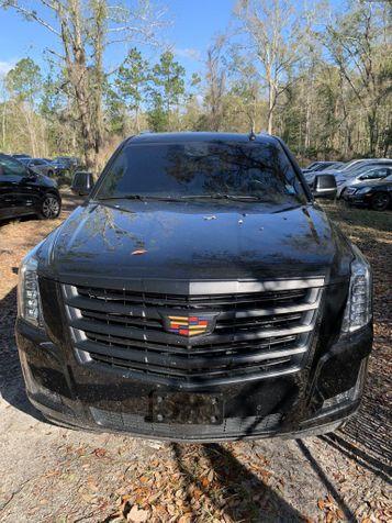2016 Cadillac Escalade Platinum in Harwood, MD