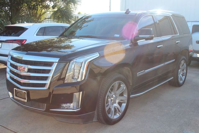 2016 Cadillac Escalade Luxury Collection in Houston, Texas 77057
