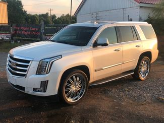 2016 Cadillac Escalade Luxury Collection in Jonesboro, AR 72401