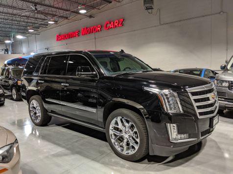 2016 Cadillac Escalade Premium in Lake Forest, IL