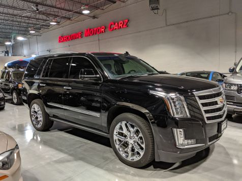 2016 Cadillac Escalade Premium in Lake Forest, IL