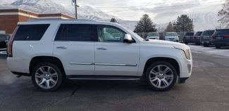 2016 Cadillac Escalade Luxury Collection LINDON, UT 1