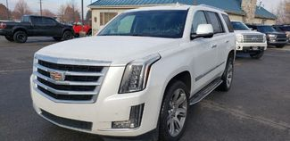 2016 Cadillac Escalade Luxury Collection LINDON, UT 2