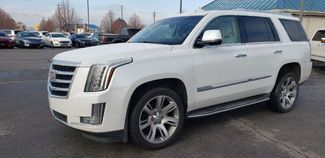 2016 Cadillac Escalade Luxury Collection LINDON, UT 3