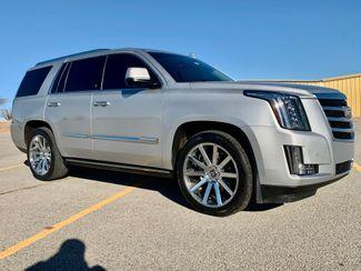 2016 Cadillac Escalade AWD Premium Collection Lindsay, Oklahoma