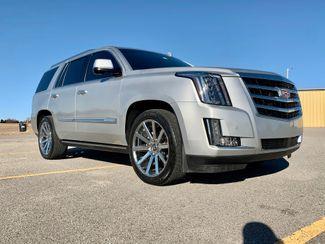2016 Cadillac Escalade AWD Premium Collection Lindsay, Oklahoma 2