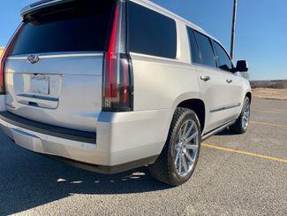2016 Cadillac Escalade AWD Premium Collection Lindsay, Oklahoma 11