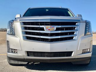 2016 Cadillac Escalade AWD Premium Collection Lindsay, Oklahoma 18