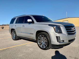 2016 Cadillac Escalade AWD Premium Collection Lindsay, Oklahoma 4