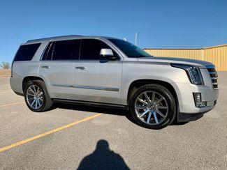 2016 Cadillac Escalade AWD Premium Collection Lindsay, Oklahoma 5