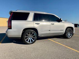 2016 Cadillac Escalade AWD Premium Collection Lindsay, Oklahoma 9