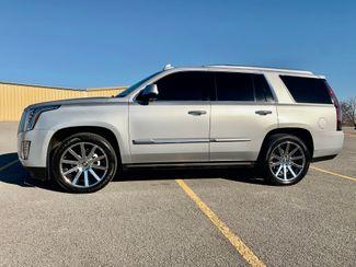 2016 Cadillac Escalade AWD Premium Collection Lindsay, Oklahoma 33