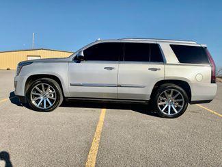 2016 Cadillac Escalade AWD Premium Collection Lindsay, Oklahoma 34