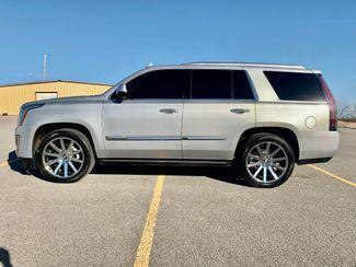 2016 Cadillac Escalade AWD Premium Collection Lindsay, Oklahoma 35