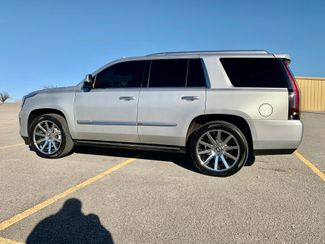 2016 Cadillac Escalade AWD Premium Collection Lindsay, Oklahoma 36