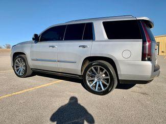 2016 Cadillac Escalade AWD Premium Collection Lindsay, Oklahoma 37