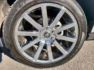 2016 Cadillac Escalade AWD Premium Collection Lindsay, Oklahoma 48