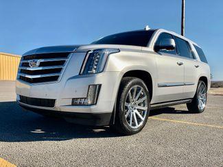 2016 Cadillac Escalade AWD Premium Collection Lindsay, Oklahoma 27