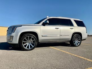 2016 Cadillac Escalade AWD Premium Collection Lindsay, Oklahoma 28