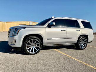 2016 Cadillac Escalade AWD Premium Collection Lindsay, Oklahoma 32