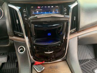 2016 Cadillac Escalade AWD Premium Collection Lindsay, Oklahoma 71